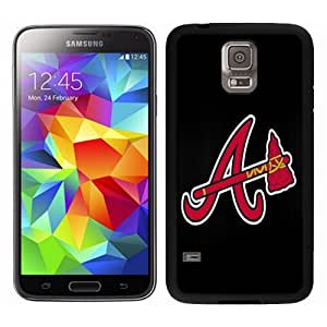 MLB Atlanta Braves Case For Samsung Galaxy S5 I9600