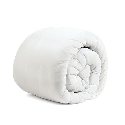 Polypropyle Duvet Quilt All Tog/'s Single King /& Super King Size Bed Double