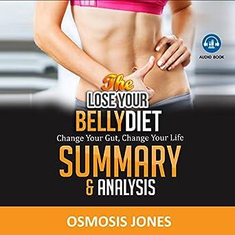 lose your belly diet travis stork