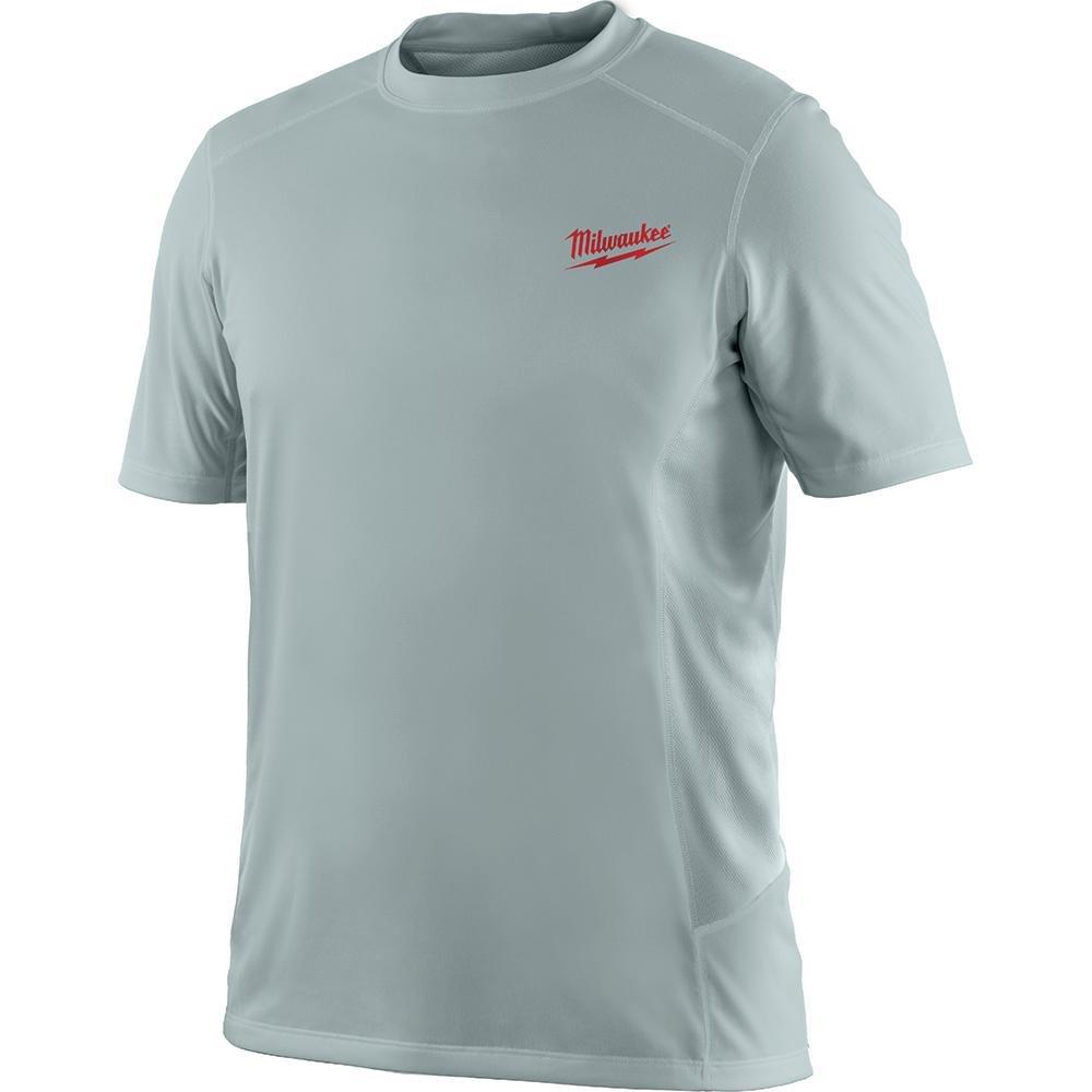Milwaukee WorkSkin Light Weight Performance Shirt