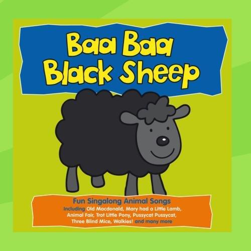 Baa Baa Black Sheep - Sheep Baa