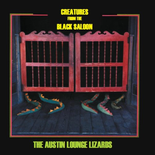 (Creatures From The Black Saloon)