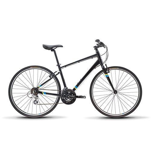 Diamondback Bicycles Insight 1 Performance Hybrid Bike, 22
