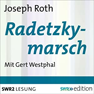 Radetzkymarsch Audiobook