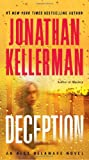 Deception, Jonathan Kellerman, 0345505689