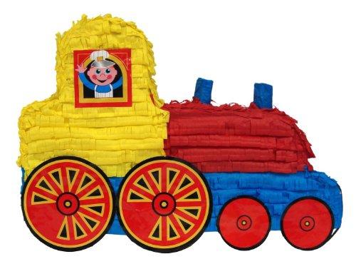 (Train Pinata, 20