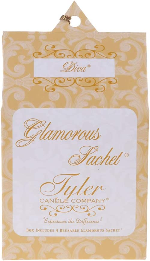 Tyler Dryer Sachets,Kathina