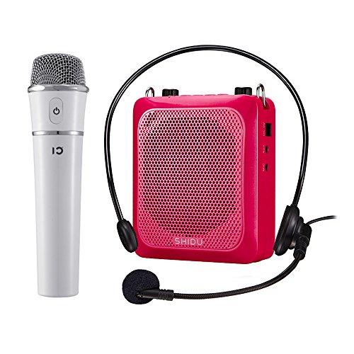 Handheld Amplifier - 1