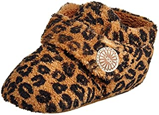 b3099ea5b82 UGG Kids Baby Girl's Bixbee Leopard (Infant/Toddler) Chestnut ...