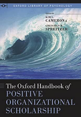 the book of positive leadership by kim cameron Positive leadership: strategies for extraordinary performance second edition by kim cameron the prescriptions for positive leadership in this book.