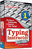 Typing Instructor Platinum 21.0 (PC)