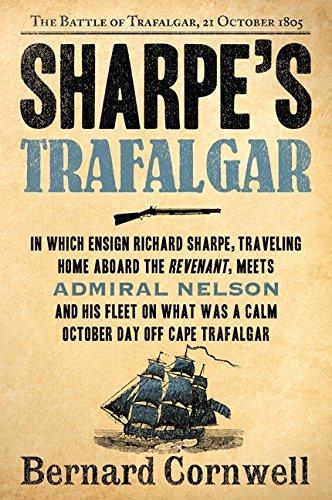 Sharpe s Trafalgar: Richard Sharpe & the …