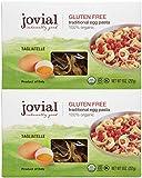 Jovial Traditional Egg Pasta - Tagliatelle - 9 oz - 2 pk