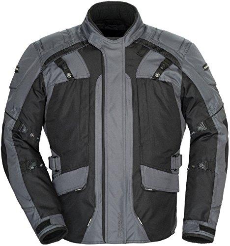 Motorcycle Touring Jacket - 4