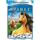 Spirit: Stallion of Cimarron
