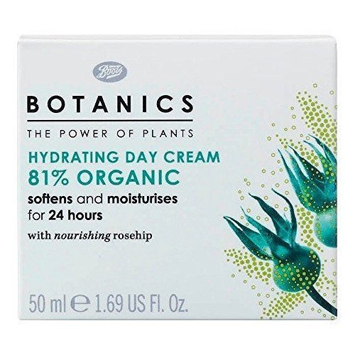 Cheap Boots Botanics Organic Hydrating Day Cream – 1.69 oz