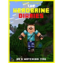 Minecraft: The Unofficial Minecraft Journal of Notch: Based on a True Story (Minecraft Adventures Book 1)