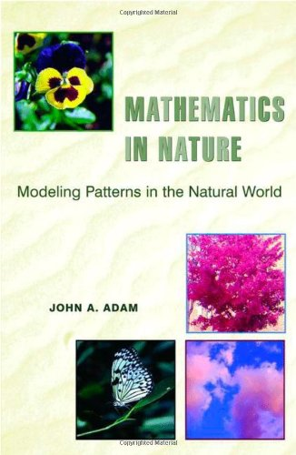 Mathematics in Nature: Modeling Patterns in the Natural World
