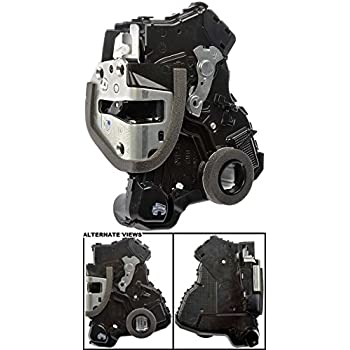 Amazon Com Dorman 931 401 Door Lock Actuator Automotive