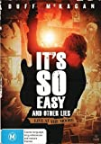 It's So Easy and Other Lies [NON-USA Format, Region 4 Import - Australia]