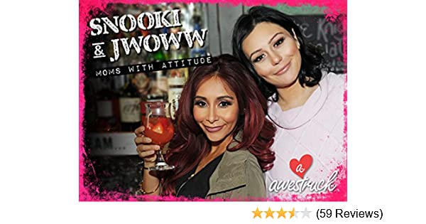 9ff8a09d5 Amazon.com: Watch Snooki & JWoww: Moms With Attitude | Prime Video