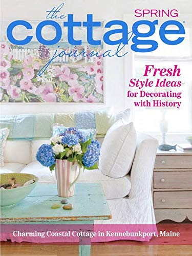 Super Amazon Com The Cottage Journal Kindle Store Home Interior And Landscaping Fragforummapetitesourisinfo