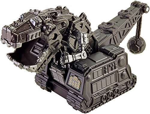 Dinotrux Diecast Tyrux Shadow Vehicle
