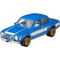 Mattel Hot Wheels Ford Escort RS 1600