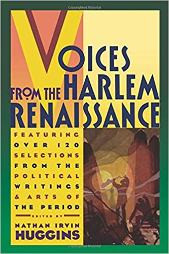 Amazon com: Voices from the Harlem Renaissance