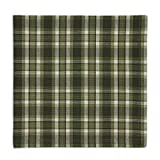 Heart of America Cascade Plaid Napkin - 6 Pieces