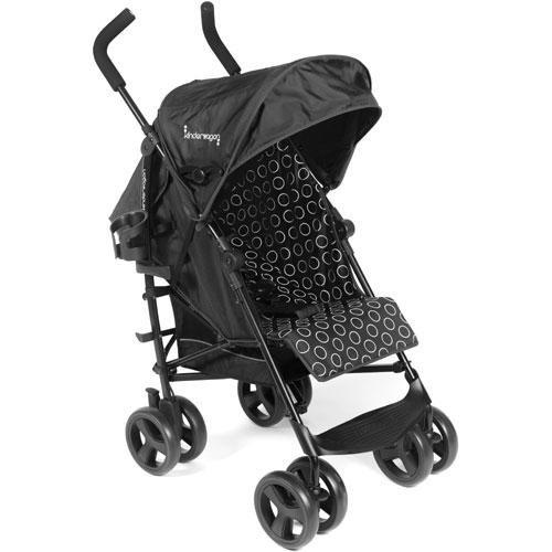 Kinderwagon – Skip Umbrella Stroller – Black For Sale
