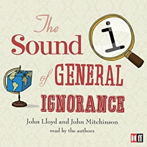QI: The Sound of General Ignorance Hörbuch