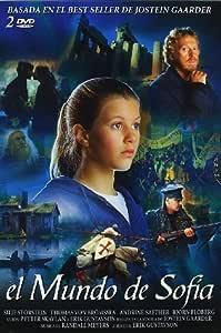 El mundo de Sofía [DVD]: Amazon.es: Silje Storstein, Tomas