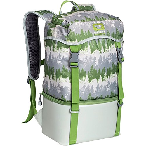 - Mountainsmith Frostbite 20L Cooler Pack High Country, One Size