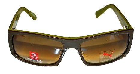 PUMA 15027GN gafas de sol deportivas gafas de sol para mujer ...