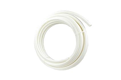 """1/"""" X 100/' PEX Tubing White for Portable Water PEX B 38010-100W New"""