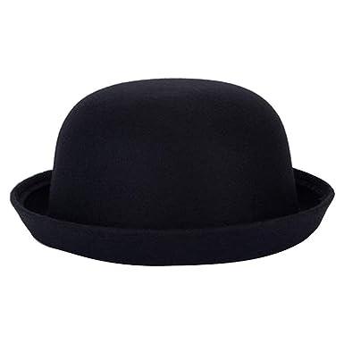 Beanie Bell Hat Mujeres Sombrero De Niños Niñas Melón Modernas ...