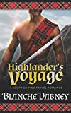 Highlander's Voyage: A Scottish Time Travel Romance by  Blanche Dabney in stock, buy online here