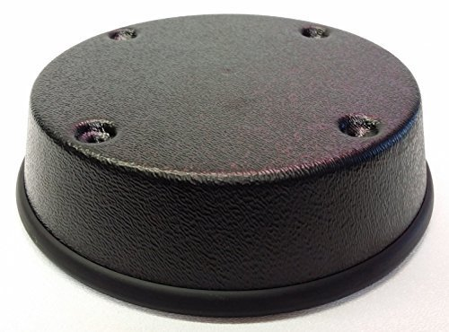 Universal Under Dash Enclosure - PAN 525 Universal mount speaker pod custom car audio enclosure *MADE IN THE USA*