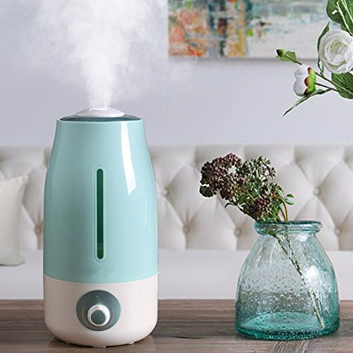 HOMEE Home of the islands you visit humidifier lights bedroom landmarks office desk mini air fragrance machine mini creative mute by HOMEE