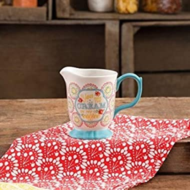 The Pioneer Woman Coffee Creamer Pitcher
