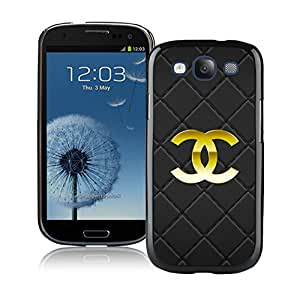 Fashionable Unique Designed Cover Case For Samsung Galaxy S3 I9300 Phone Case 50 Black