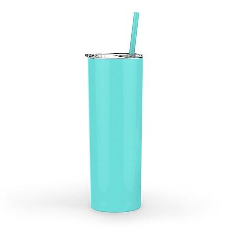 Amazon.com: Vaso de acero inoxidable Maars Skinny, 20 onzas ...