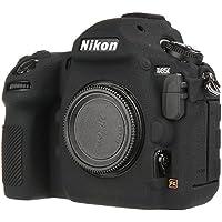 Easyhood Camera Case for Nikon D850 Soft Silicone Rubber Camera Protective Body Case Skin for Nikon D850 Camera Bag…