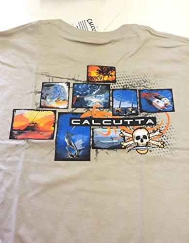 Calcutta 164906ASTONEXL Male (Calcutta Fishing Shirts)