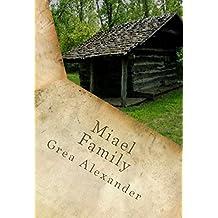 Miael: Family (English Edition)