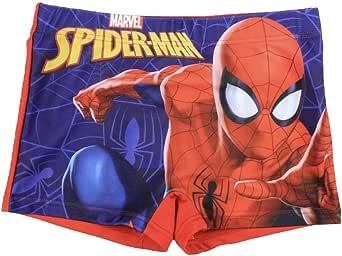 Spiderman Badboxer