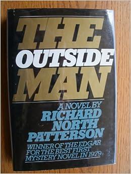 Book The Outside Man: A Novel