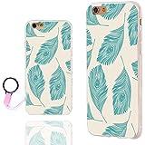 iPhone 6s Case Cute,iPhone 6 Case Cool, ChiChiC [Orignal Series] Slim Flexible Soft TPU Rubber Cases Cover for...