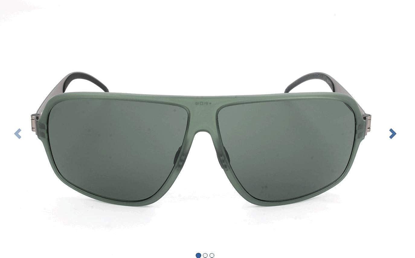 Mercedes-Benz Sonnenbrille M3018 Gafas de sol, Dorado (Gold ...